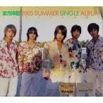 東方神起 HI YA YA Summer Days CD 韓国盤