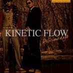 Kinetic Flow Delicious Days CD 韓国盤