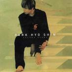 パク・ヒョシン 2集 Second Story CD 韓国盤
