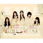 Kara カラ Pretty Girl 2nd Mini Album Special Edition CD 韓国盤