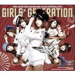 少女時代 Genie CD 韓国盤