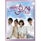 華麗なる遺産 DVD BOX1 韓国版 英語字幕版 ハン・ヒョジュ、イ・スンギ