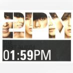 2PM トゥーピーエム 1集 1:59pm CD 韓国盤