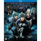 花木蘭 (Blu-ray) 香港版(輸入盤)