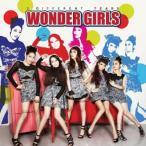 Wonder Girls ワンダーガールズ 2 Different Tears CD 韓国盤