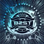 BEAST ビースト Mastermind CD 韓国盤