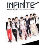 Infinite インフィニット Inspirit CD 韓国盤
