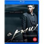 アジョシ おじさん Blu-ray 韓国版 ウォンビン、キム・セロン