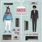 MDS エムディーエス I Am The Remix CD 韓国盤