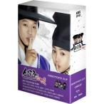 トキメキ 成均館 ソンギュンガン スキャンダル DVD BOX 監督版 通常版 韓国版 英語字幕版