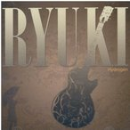 Ryuki リュキ 1集 Hydrogen CD 韓国盤