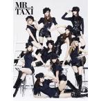 少女時代 3集 Mr.Taxi CD 韓国盤