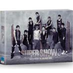 SUPER SHOW 3: SUPER JUNIOR THE 3RD ASIA TOUR (2Disc+フォトブック)(韓国版) (DVD) (Import)(管理:197197)
