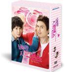 乱暴なロマンス DVD-BOX 韓国版(輸入盤) 英語字幕版 イ・ドンウク、イ・シヨン、オ・マンソク