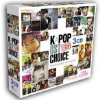 K-POP OST Best Choice OST 3CD �ڹ���