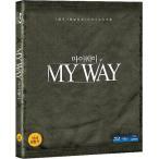 マイウェイ 12,000キロの真実 Blu-ray 韓国版 チャン・ドンゴン、オダギリジョー、ファン・ビンビン