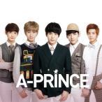 A-PRINCE - Hello CD 韓国盤