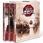 サラリーマン楚漢志(チョ・ハンジ) DVD-BOX 韓国版(輸入盤) イ・ボムス、チョン・ギョウン