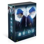 ゴールデンタイム DVD-BOX 韓国版 イ・ソンギュン、ファン・ジョンウム