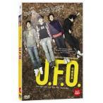 U.F.O. DVD 韓国版 イ・ジュスン、チョン・ヨンギ