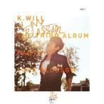 K.Will ケイウィル 3集 Part 2:Love Blossom CD 韓国盤