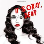 ソヌ・ジョンア 2集 It's Okay, Dear CD 韓国盤