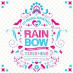 RAINBOW レインボー 1集 RAINBOW SYNDROME Part 2 CD 韓国盤