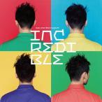 XIA ジュンス 2集 INCREDIBLE CD 韓国盤