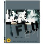 FLU 運命の36時間(風邪) Blu-ray 韓国版 チャ・インピョ、チャン・ヒョク