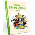 SHINee - SHINee Surprise Vacation (DVD) (6-Disc) (韓国版) (初回限定版)
