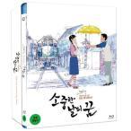 Green Days 大切な日の夢 限定版 Blu-ray 韓国版