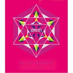2NE1(トゥエニーワン) - 2014 WORLD TOUR LIVE : ALL OR NOTHING IN SEOUL 2CD 韓国盤