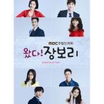 私はチャン・ボリ! OST CD 韓国盤