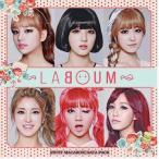 Laboum 1stシングル -...