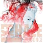 イ・ジュンギ ミニアルバム - Exhale CD 韓国盤