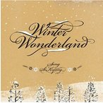 ソン・シギョン − Winter Wonderland CD 韓国盤