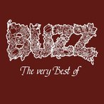 Buzz - The Very Best Of Buzz CD 韓国盤