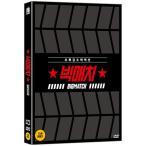 ビッグマッチ DVD 韓国版