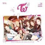 TWICE 1st�ߥ˥���Х� - THE STORY BEGINS CD �ڹ���
