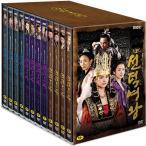 善徳女王 (DVD) (23-Disc) (全話) (英語字幕) (MBC TV Drama) (限定版) (韓国版)