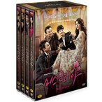 ミス・コリア(DVD) (7枚組) (英文字幕) (MBCドラマ) (韓国版)