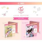 Twice 3rdミニアルバム (ランダムバージョン) CD (韓国盤)