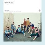 UNIT BLACK シングル - 奪うよ CD (韓国盤) B version
