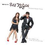 パーフェクトカップル〜恋は試行錯誤〜 OST (SBS TVドラマ) CD (韓国盤)