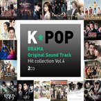K-POP Drama OST Hit Collection Vol. 4 (2CD) �ڹ���