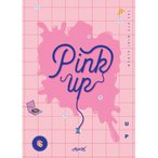 Apink 6thミニアルバム - Pink Up CD (韓国盤) A Ver.