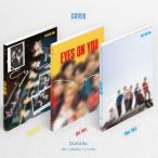 GOT7 ミニアルバム - Eyes on You (ランダムバージョン) CD (韓国盤)