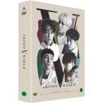 SHINee - SHINee WORLD V in SEOUL (2DVD + スペシャル・カラーポストカードブック) (韓国版)