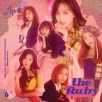 【予約】April 6thミニアルバム - the Ruby CD (韓国版)