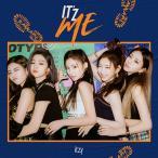 ITZY - IT'z ME CD (韓国盤)